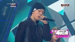 Let's Talk About You (131213 Music Bank) - M.I.B