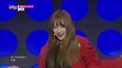 Ah Yeah (Music Core Stage Mix) - EXID