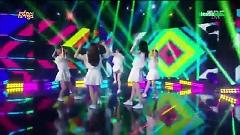 White Wind (150613 Music Core) - Year Seven Class 1