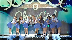 A-ing (161015 Asia Dream Concert) - OH MY GIRL