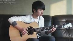 Rolling In The Deep (Adele Cover) - Sungha Jung