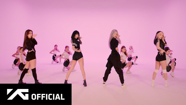 How You Like That (Dance Performance) - BLACKPINK