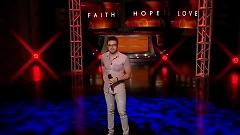 Faith, Hope And Love (The 700 Club 2012) - Danny Gokey
