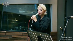The Rain (161025 Moonlight Paradise) - Ladies' Code