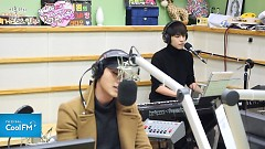 Draft Of A Memory (161118 Kiss The Radio) - Day6