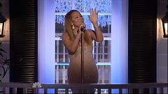 Heavenly (No Ways Tired / Can't Give Up Now) (Mariah Carey: At Home In Concert With Matt Lauer) - Mariah Carey