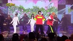 I'M Your Girls (141227 Infinite Challenge) - S.E.S