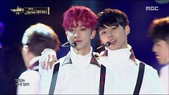 Honey + Very Nice - Special Stage (2016 MGD) - SEVENTEEN
