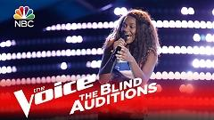 What Is Love (The Voice Performance) - Shalyah Fearing