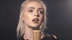 Something Just Like This - Madilyn Bailey