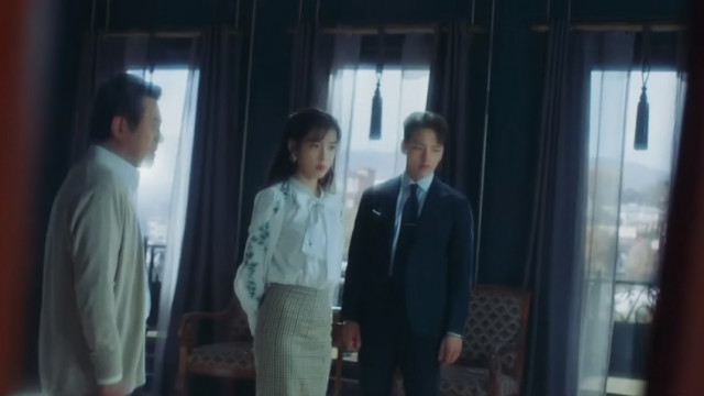 Another Day (OST Hotel Del Luna) - Monday Kiz, Punch