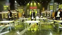 Swing (140330 Inkigayo) - Super Junior M