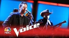 Gonna (The Voice 2015) - Blake Shelton