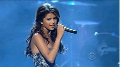A Year Without Rain (37th Annual People's Choice Awards) - Selena Gomez & The Scene