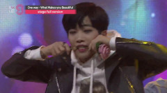 What Makes You Beautiful - MIXNINE
