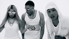 Get Like Me - Nelly, Nicki Minaj, Pharrell