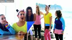 Call Me Maybe by (Don't Call Me Baby Parody) - MattyBRaps, Cimorelli