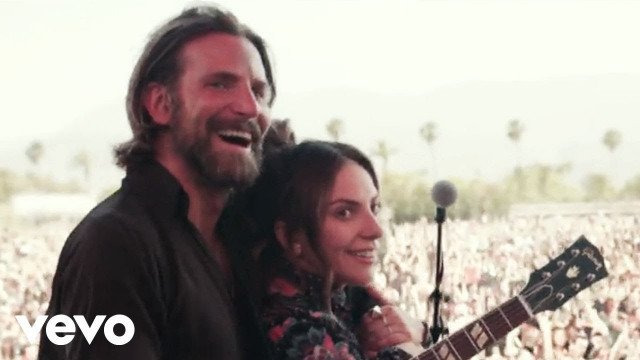 Always Remember Us This Way (OST A Star Is Born) - Lady Gaga