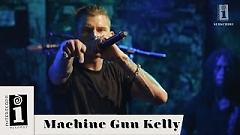 A Little More (Live From YouTube Space LA) - Machine Gun Kelly