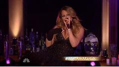 Money ($ * / ...) (Mariah Carey: At Home In Concert With Matt Lauer) - Mariah Carey, Fabolous