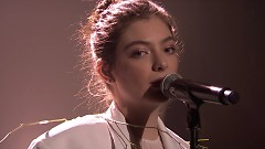 Perfect Places (Live The Tonight Show) - Lorde