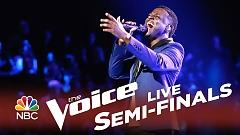 I Don't Want To Wait (The Voice Performance) - Damien