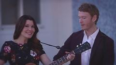 Never Knew You Loved Me Too - Teddy Thompson, Kelly Jones