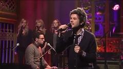 Carried Away (Saturday Night Live 2012) - Passion Pit