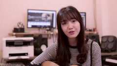 I Don't Like To Sleep Alone (Cover) - Jang Mi