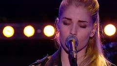 Wasting My Young Years (Live Grand Journal) - London Grammar