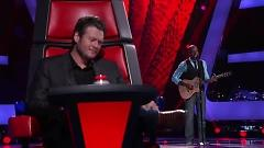 Ain't No Sunshine (The Voice 2012: Blind Audition) - Nelly's Echo