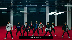 Fanfare (Chinese Ver.) - SF9