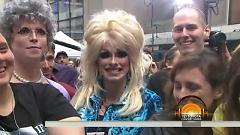 Blue Smoke (Live On Today Show) - Dolly Parton