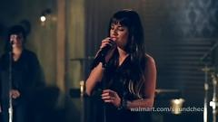 Louder (Live At Walmart Soundcheck) - Lea Michele