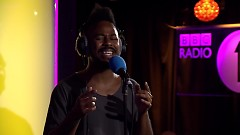Slide (Live In The Live Lounge) - Disciples