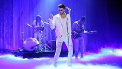 Ghost Town (Live At The Ellen Show) - Adam Lambert