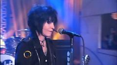 Any Weather (Live On The Queen Latifah Show) - Joan Jett