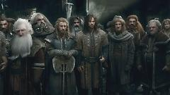 The Last Goodbye (The Hobbit: The Battle Of The Five Armies OST) - Billy Boyd