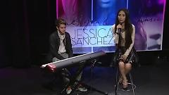 Clarity (Glee Version Acoustic) - Zedd, Jessica Sanchez
