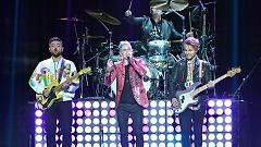 Shut Up And Dance (American Music Awards 2015) - Walk The Moon