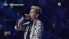 Oasis (150813 M! Countdown Kcon In La) - Zion.T, Crush, Zico