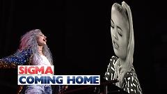 Coming Home (Live At The Jingle Bell Ball 2015) - Sigma