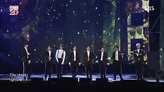 Heaven (161121 Power FM 20th Anniversary Concert) - EXO