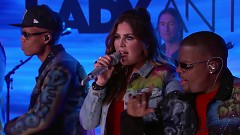 Need You Now / Poison (Live From Jimmy Kimmel Live 2017) - Lady Antebellum