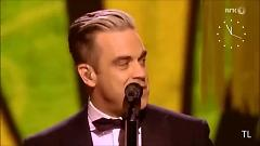 I Wanna Be Like You (Live At Royal Variety 2013) - Robbie Williams, Olly Murs
