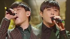 Mother (1002 Inkigayo) - December
