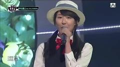 Can You Love Me (131003 M! Countdown) - 5Dolls