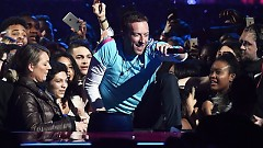 Something Just Like This (2017 Brit Awards) - The Chainsmokers, Coldplay