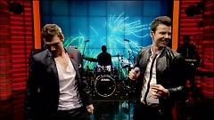 One More Time (Live At Kelly & Michael) - Jordan Knight, Nick Carter