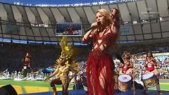 Dare (La La La) (Live At Closing Ceremony FIFA World Cup 2014) - Shakira